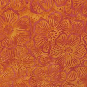 ad75b983fc3 Tropical Tantrum Batik (Tomatoe Puree 9)